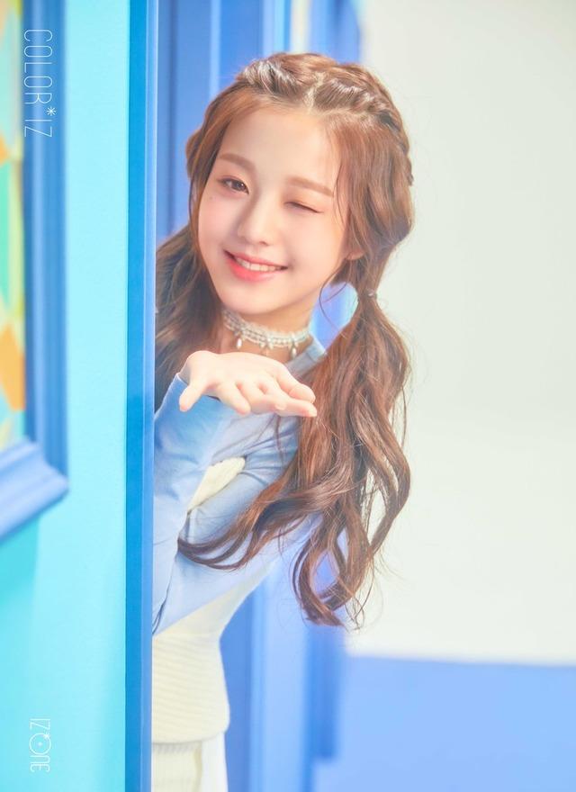 Wonyoung 20181130