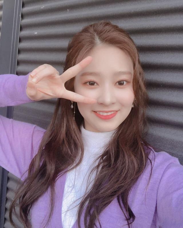 minju yujin 20181021 08