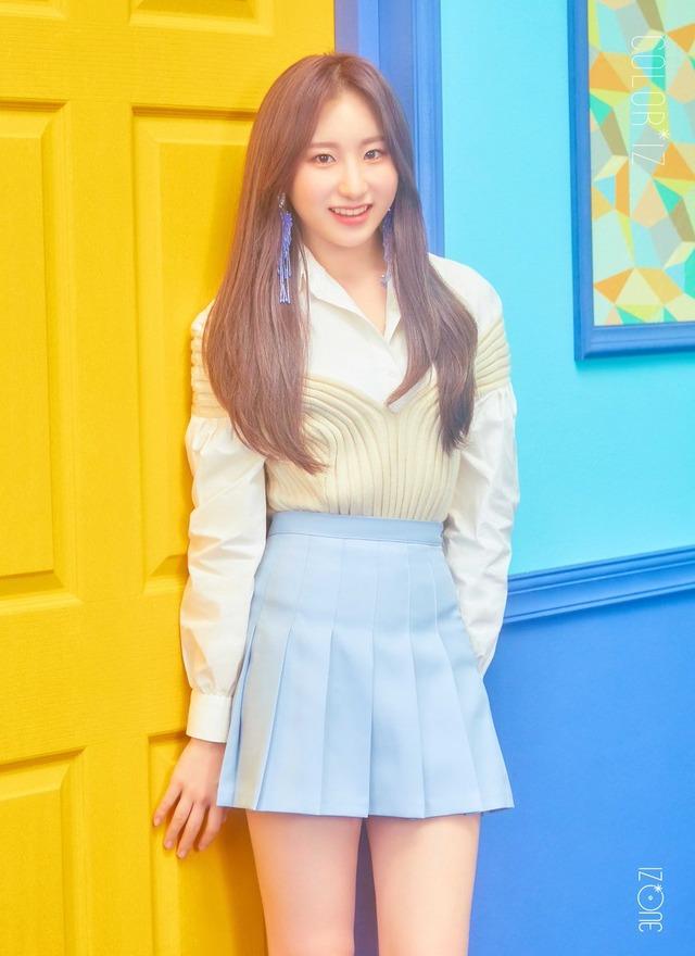 chaeyeon 20181130