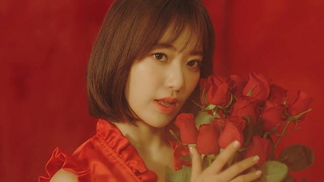 La Vie en Rose MV069