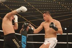 Jhonata Diniz vs  Igor Jurokovic