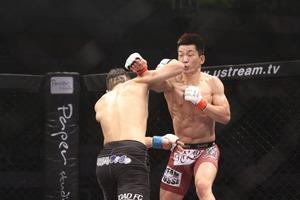 Lee Kil-Woo vs Song Ming-Jong