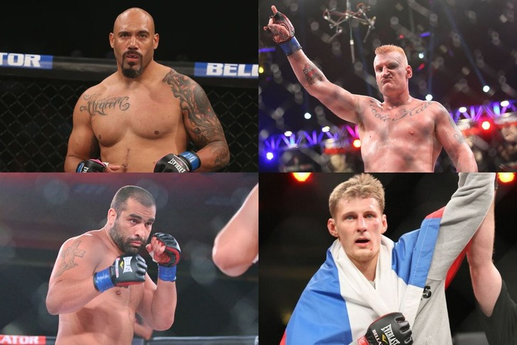 Johnson, Graham, Ivanov & Volkov