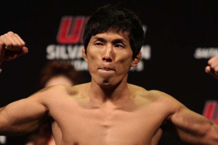 Takaya Mizugaki