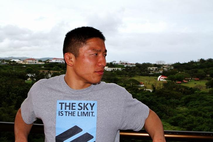 kyouji Horiguchi