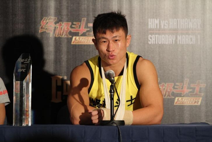 Wang Sai
