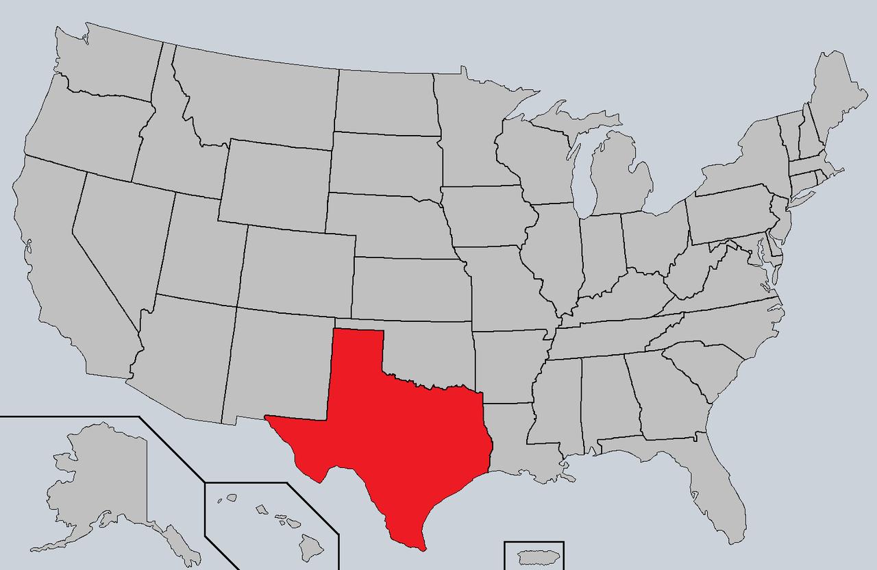 人口 アメリカ 州