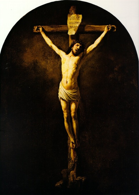 christ-on-the-cross-1631