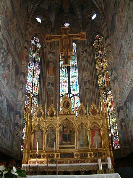 Santa_Croce_high_altar