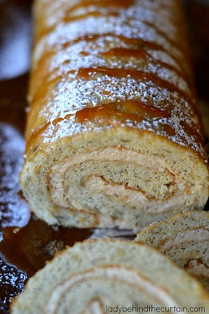 Caramel-Banana-Cake-Roll-Lady-Behind-The-Curtain-13