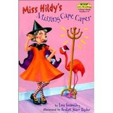 Miss Hildy's Missing Cape Caper