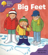 The Big Feet