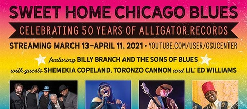 Feature - Sweet Home Chicago Blues March 13 (1)