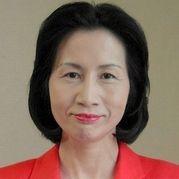20日辞任した松島法相 朝日新聞DIGITAL