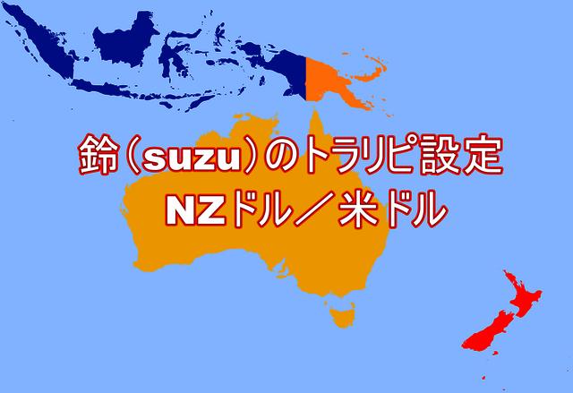 NZドル米ドルのトラリピ設定