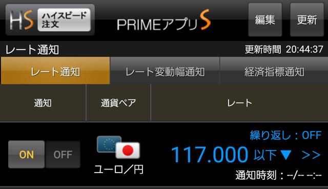 ループイフダン設定と実績-ユーロ/円