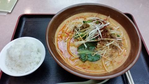 担々麺 - コピー