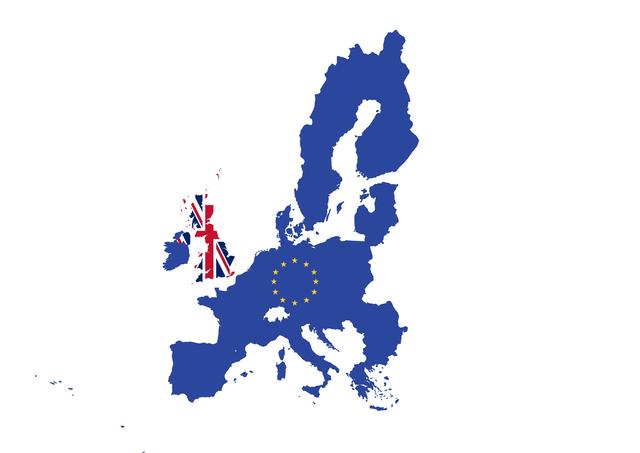 EUとイギリス2