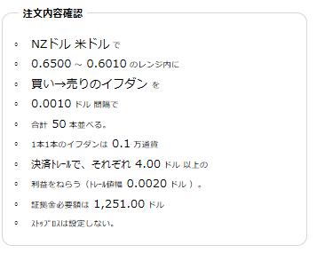 NZドル米ドル買い0.60ドル~0.65ドル