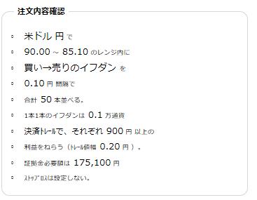 米ドル円85~90