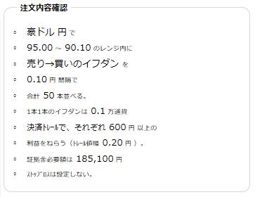 豪ドル円売り90円~95円