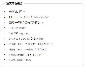米ドル円105~110
