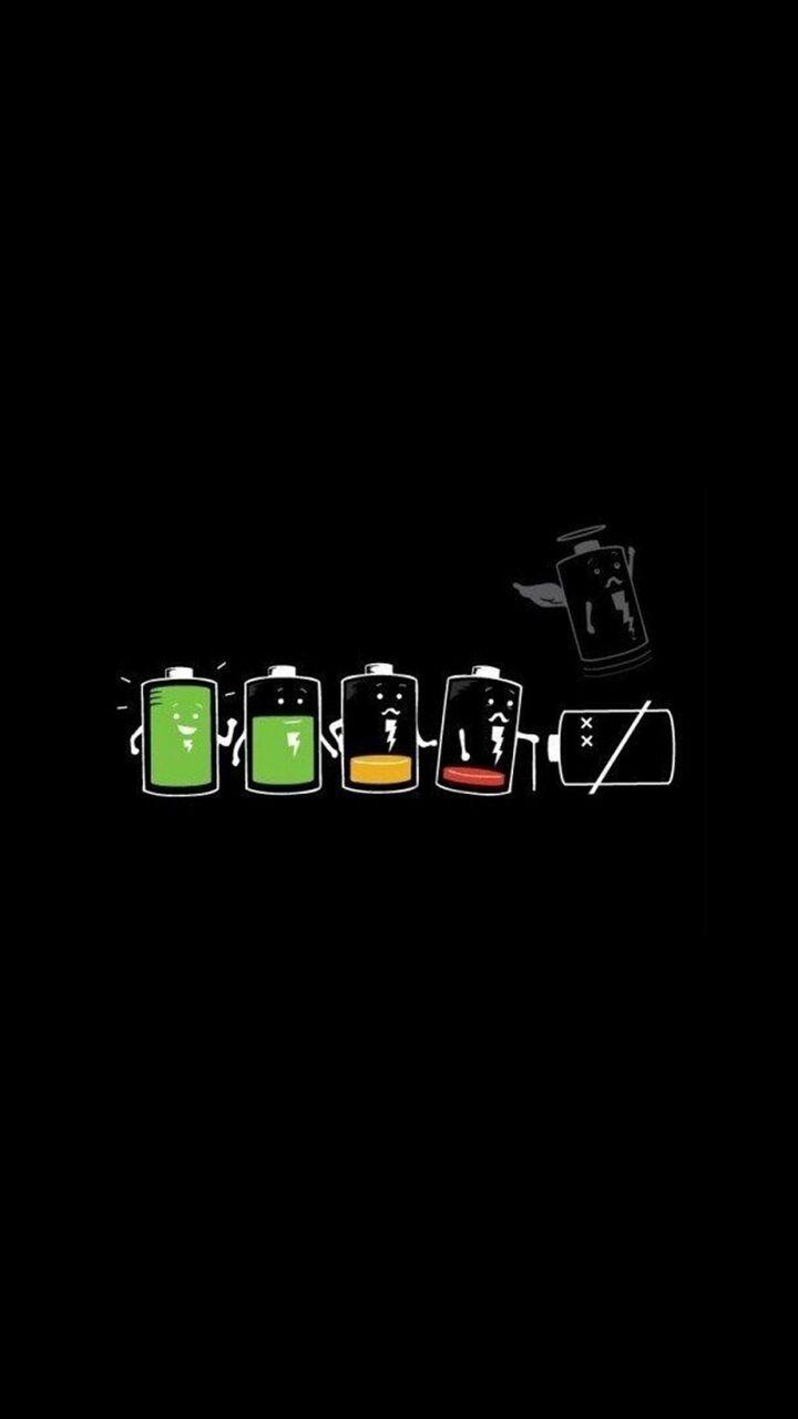 バッテリーの寿命サイクル 面白い区マップpcのアクション映画 Hdの携帯電話の壁紙 壁紙 ロック画面 壁紙