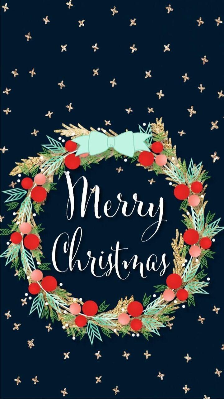 メリークリスマスの壁紙の秋 ロック画面の画像 Hdの携帯電話の壁紙 休日 壁紙