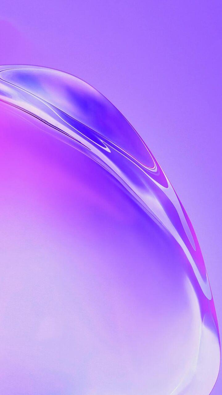 ワガse Ru壁紙リース債権サムスンギャラクシーs11公式紫色のロック画面 ロック画面の画像 Hdの携帯電話の壁紙 ロゴ 壁紙