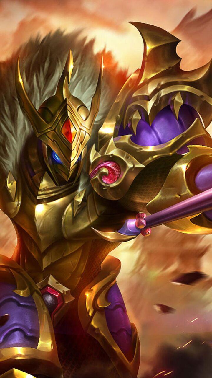 キング栄yaodian壁紙ki Ra Ra Ki魏黄金戦士 ロック画面の画像 Hdの