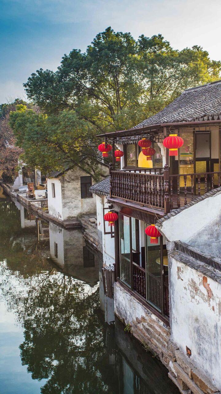 中国初の君主の名前wa区は川や湖の壁紙 ロック画面の画像 Hdの携帯電話の壁紙 風景を移動します 壁紙