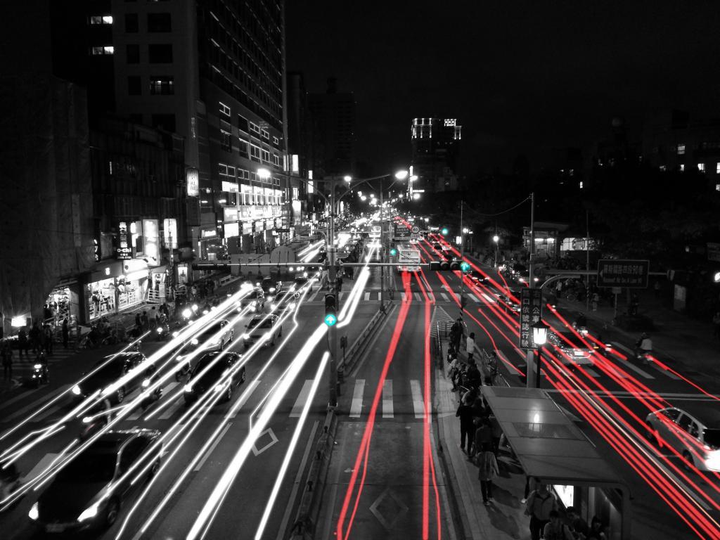 ビル 台湾 台北 黒と白 夜 バスステーション 高精細画像oject Wikipriphone壁紙冬 材料を入力します 壁紙