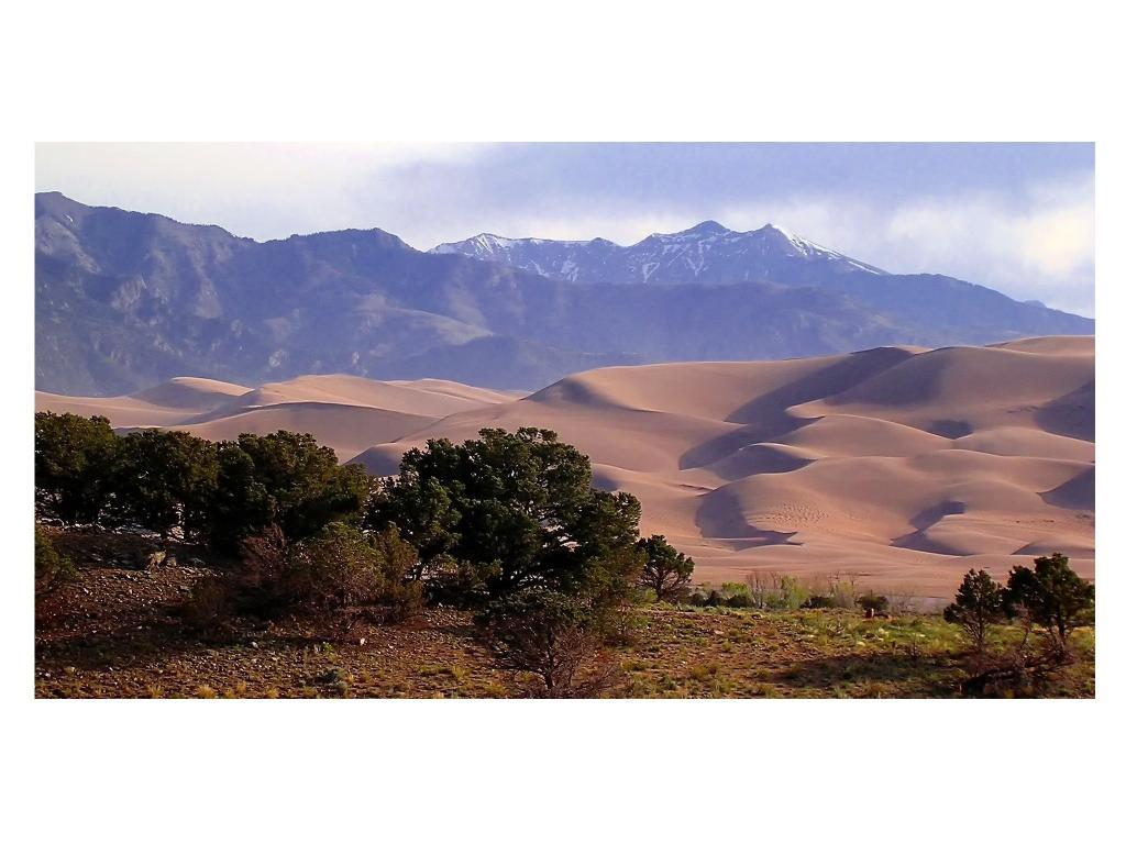 コロラド州 グレート砂丘国立公園 砂丘 山3840x1080壁紙静脈 ランドマーク 風景 風光明媚な 高精細の画像 材料を入力します 壁紙