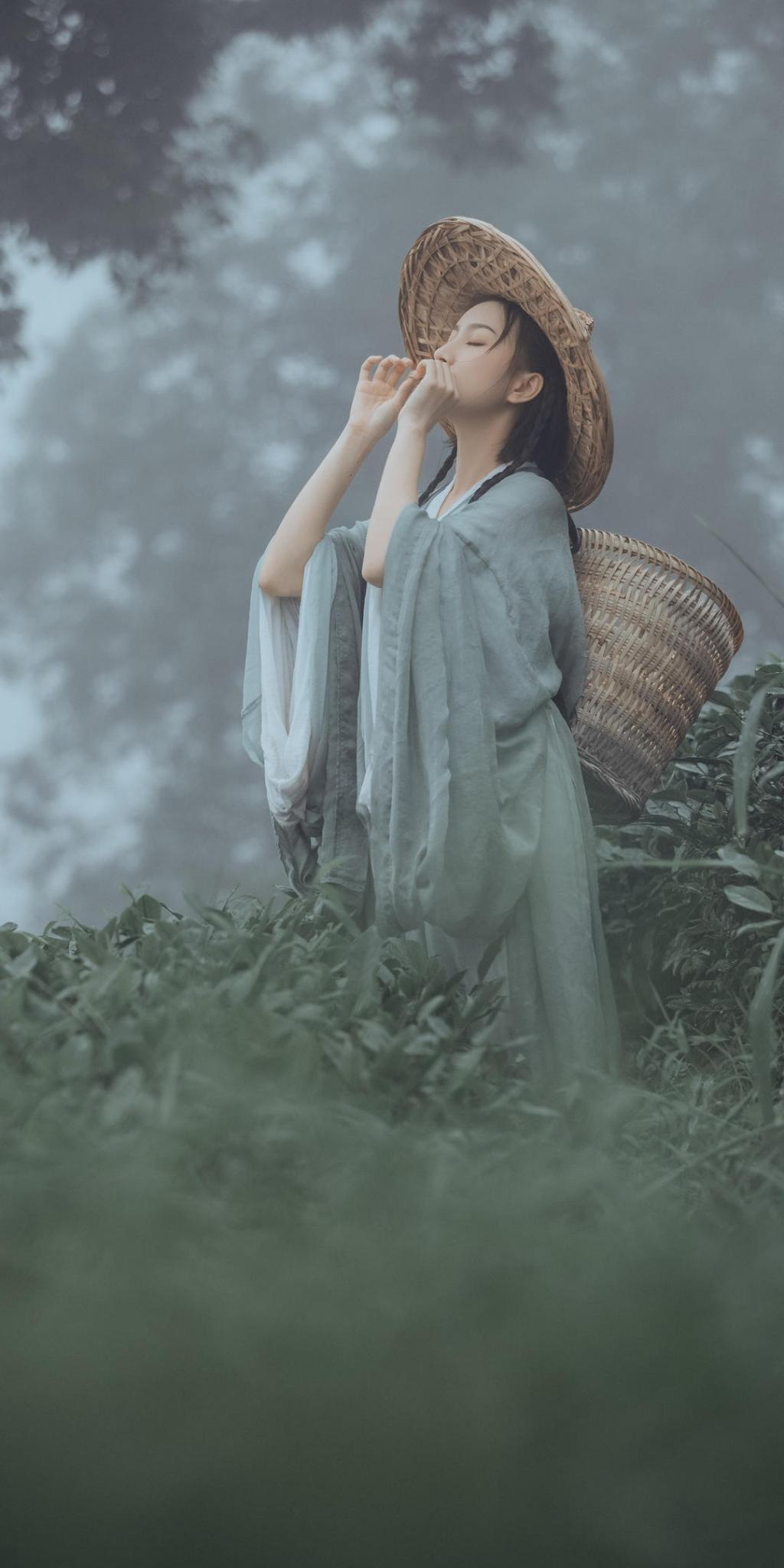 美しい新鮮な女性の衣装コレクションiphoneの壁紙ランドレス茶 ロック画面の画像 携帯電話の壁紙 女性 壁紙