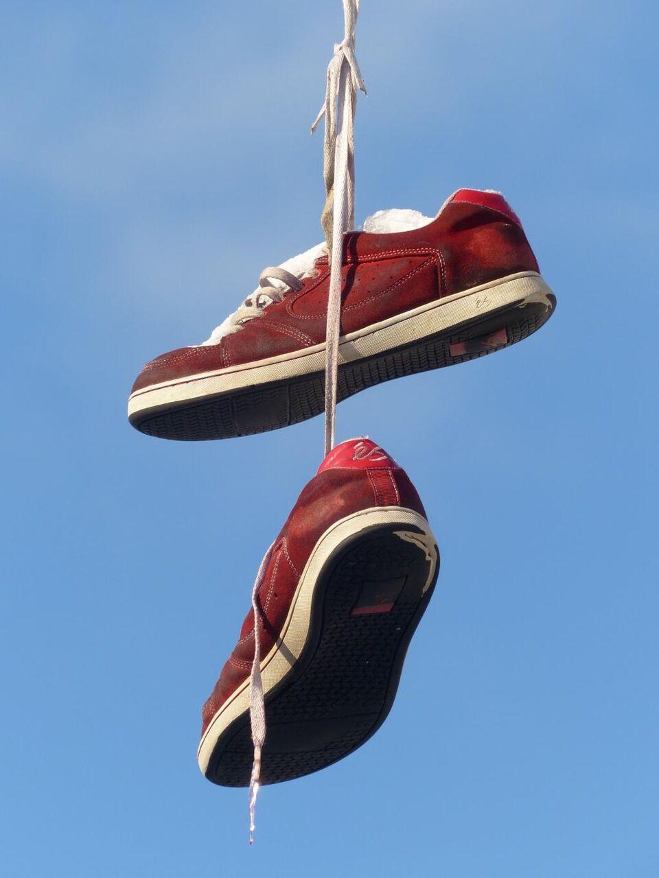靴 ベルトに応じて 空 美しい アート 赤 高精細画像 入力銀河s9壁紙素材 壁紙
