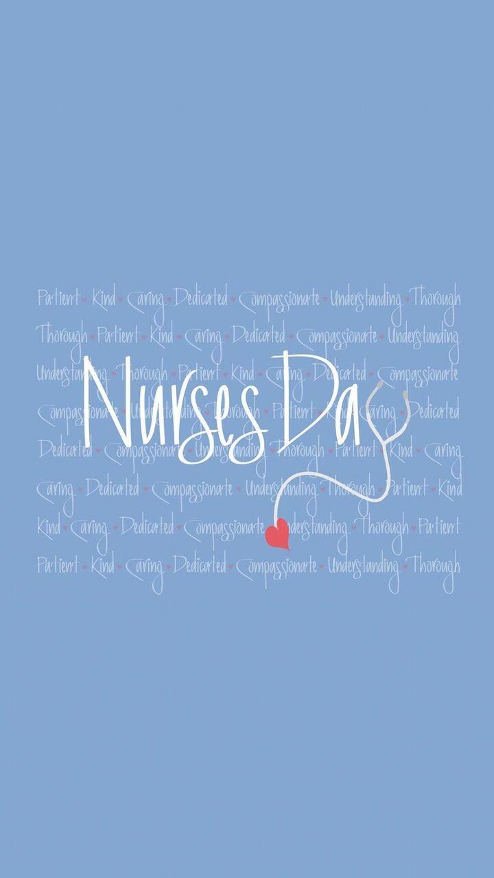 国際看護師の日英語の創造的なデザイン ロック画面の画像 携帯電話の