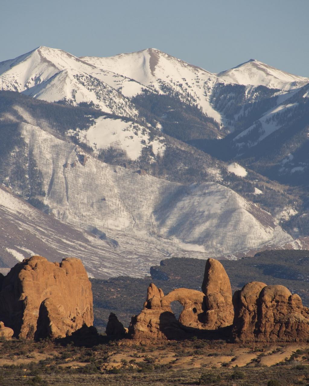風景 風光明媚な 荒野 屋外で 雪は 冬は私が アーチーズ国立公園 高精細の画像を壁紙に泣く差し戻し 材料を入力します 壁紙