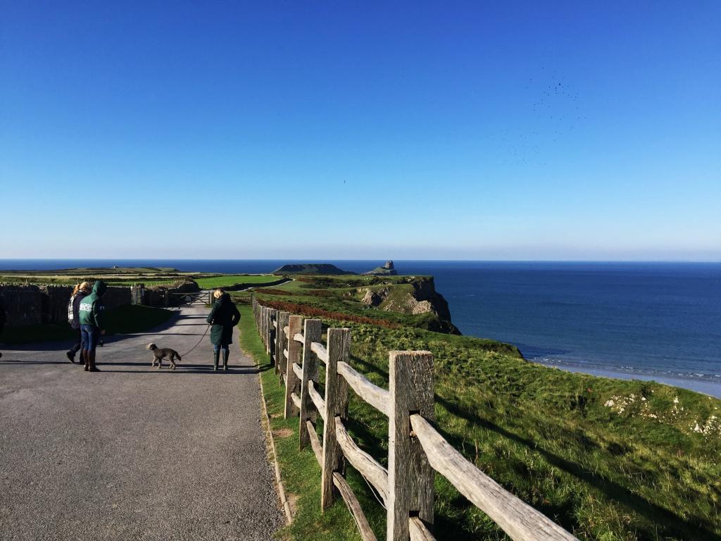 Rhossili ウェールズ 海 海岸の壁紙イki ゴルフ 海 イギリス 高精細映像naは 材料を入力します 壁紙