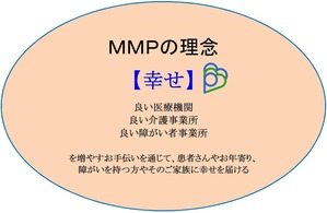 MMPの理念