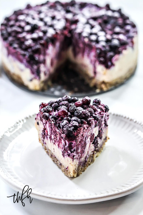 gluten-free-vegan-no-bake-wild-blueberry-cheesecake-2