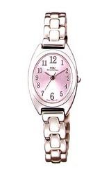 女性用腕時計 ユーWY0401UB