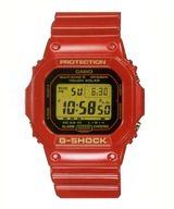 ソーラー電波時計 メンズ腕時計 カシオ Gショック ライジングレッド GW-M5630A-4JR