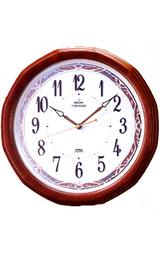セイコー(SEIKO)電波掛け時計プレミアムLS215B
