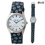 日本製にこだわった腕時計