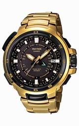 PRX-7000G-9JR カシオ ソーラー電波時計 プロトレック マナスル 腕時計 世界限定300本