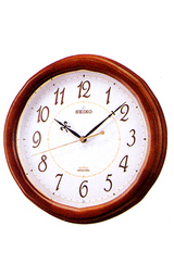 寝るときに時計のコチコチ音が気になる人には
