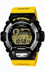 カシオ Gショック ソーラー電波時計 CASIO G-SHOCK イルカクジラ 2013 男性用腕時計 GWX-8901K-1JR