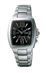 電波時計クロスシーXCB38-8793