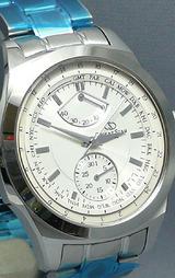 オリエント 自動巻腕時計 オリエントスター ロイヤル WZ0041FB