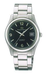 ブラックのボーイズサイズの自動巻き時計 オリエントスター・クラシックな機械式 時計WZ0311PF